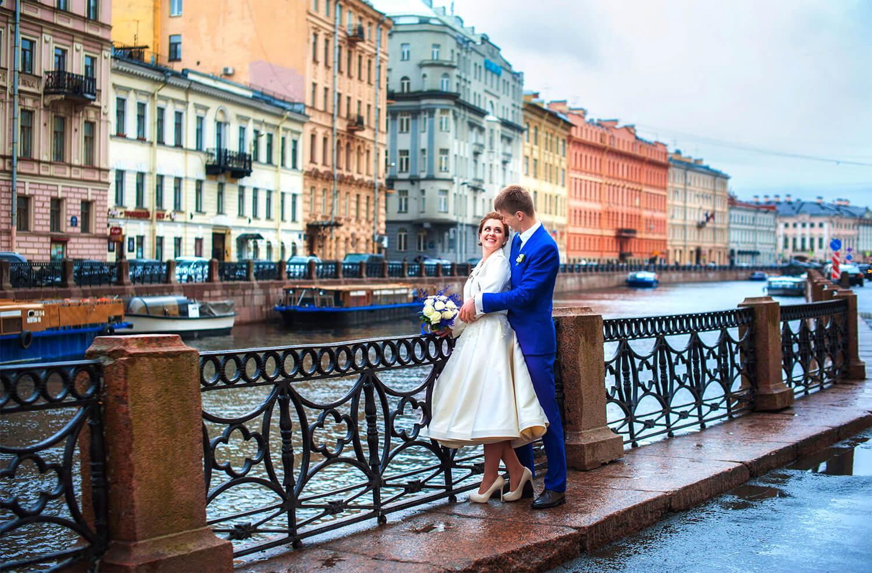 Фотосессия в Санкт-Петербурге в центре 5